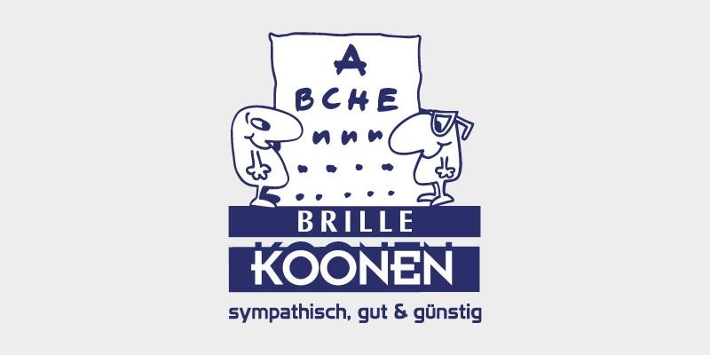 Brille Koonen