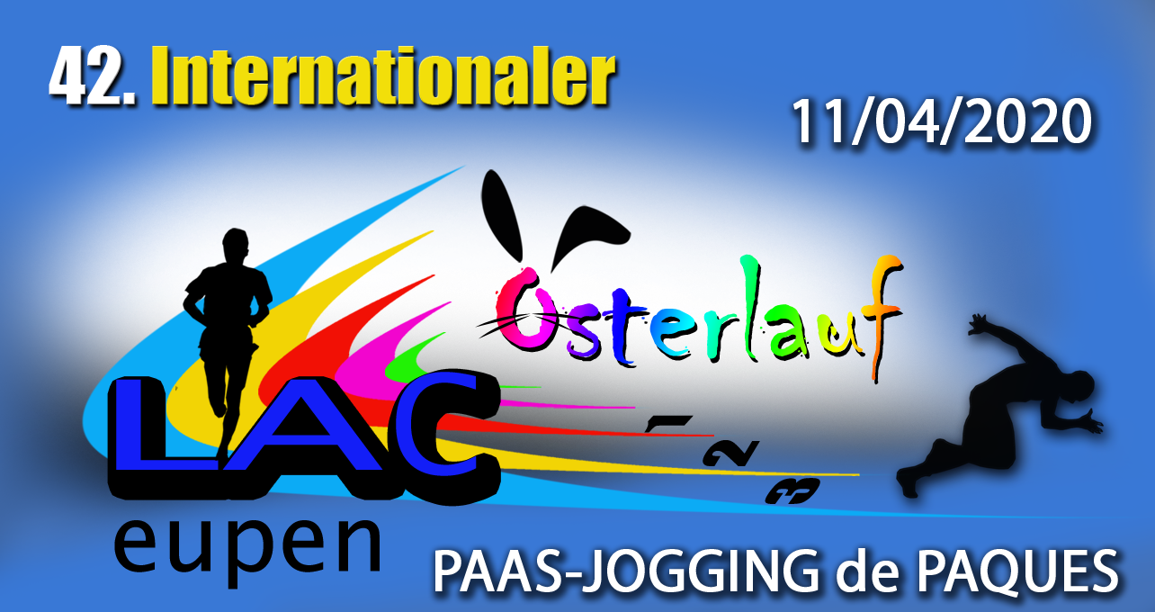 42. Internationaler Osterlauf