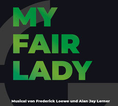 Grenzlandtheater Aachen - My fair Lady