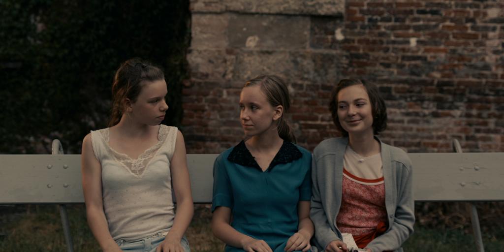 Film: Nous trois