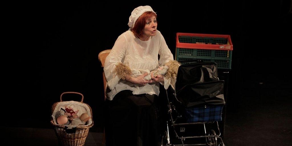 Théâtre Université de Liège: Frau Storm