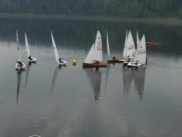Segelregatta - Jean-Plaire-Cup und traditionelles Sommerfest