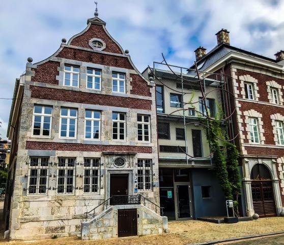 Tage der offenen Tür im Stadtmuseum Eupen