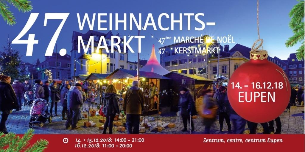 47. Weihnachtsmarkt