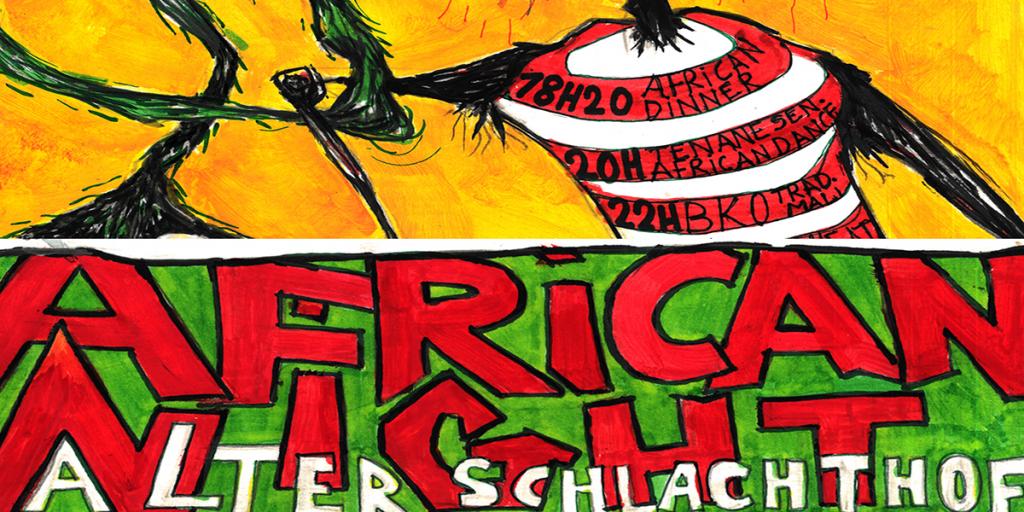 29. AFRICANIGHT – Eine Reise auf dem afrikanischen Kontinent !