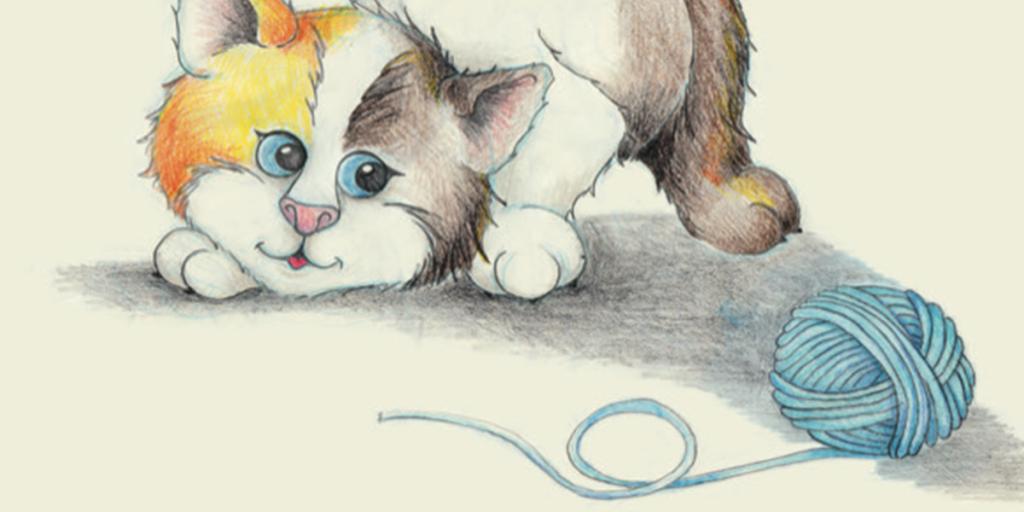 Eupener Puppenspiele: Matze die kleine Miezekatze