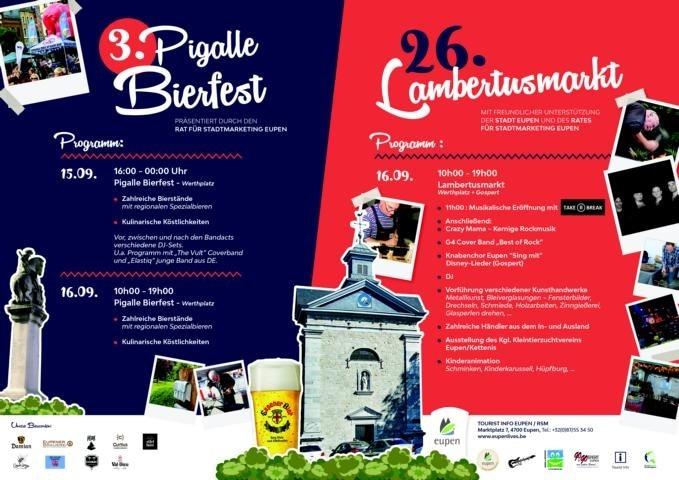 4. Eupener Bierfest