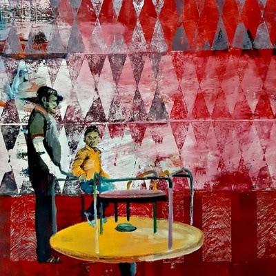 Ausstellung: RAPHAËL DEMARTEAU