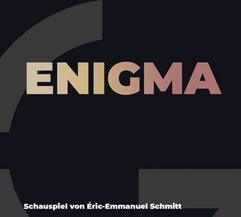 Grenzlandtheater Aachen - Enigma