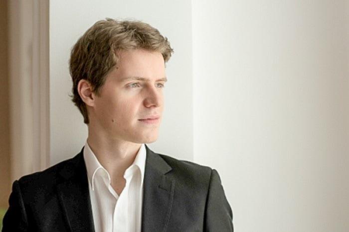 Konzert: Florian Noack - Klavierrezital