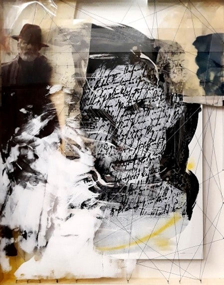 Gemäldeausstellung - Dieter Nussbaum