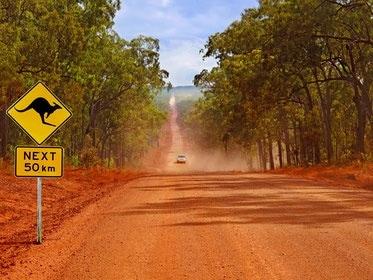 Exploration du monde: AUSTRALIE, sur les pistes du rêve