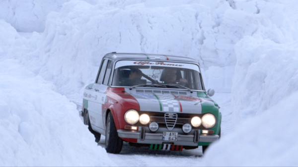 Ostbelgien Classic Rallye - Back to the roots, the heart of Europe