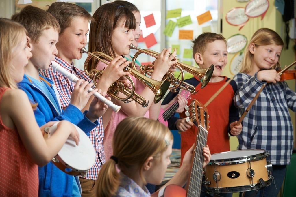 Ostbelgien Festival - Kids for Kids
