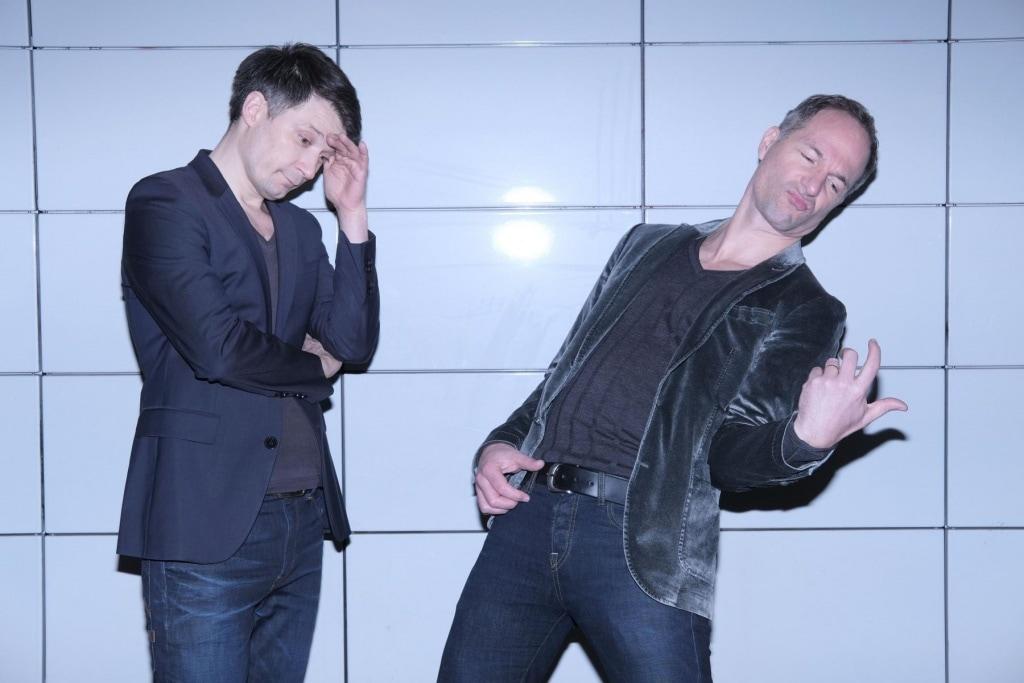 Leo + Gutsch: