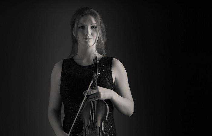 Konzert: Violinzauber