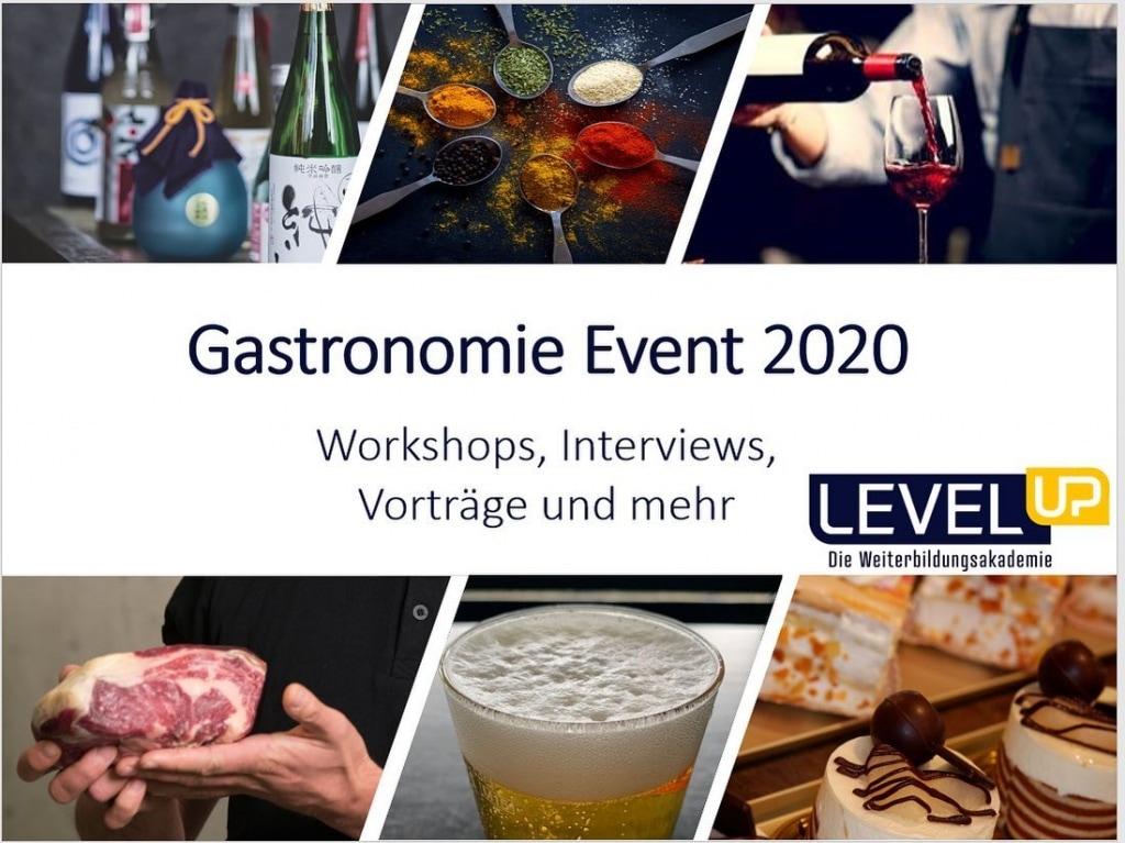 Gastronomie Event 2020