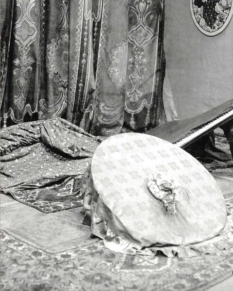 Konzert: Jerusalem In My Heart & Lucrecia Dalt