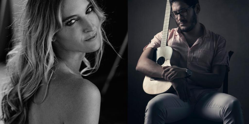Matineekonzert: Céline Scheen & Leo Rondón