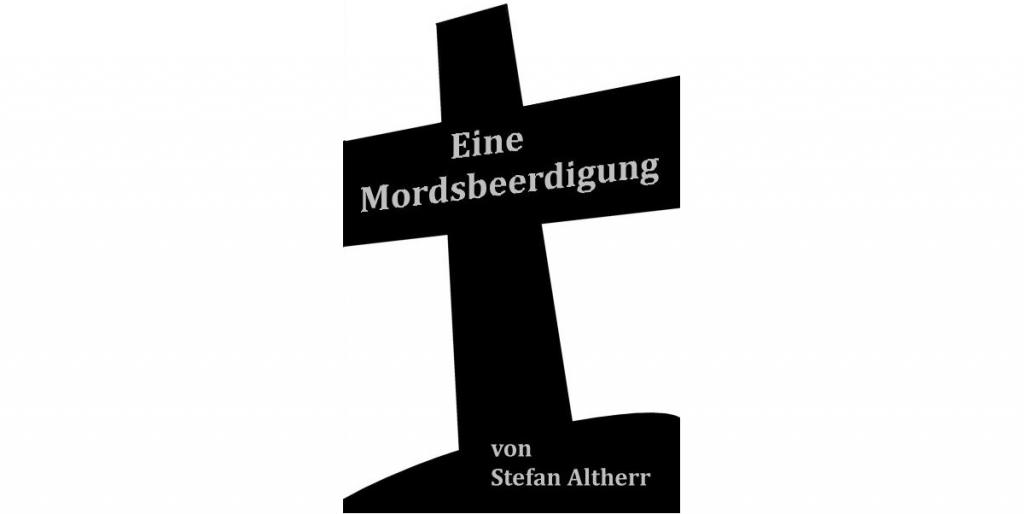 Theatergruppe Kettenis präsentiert Eine Mordsbeerdigung