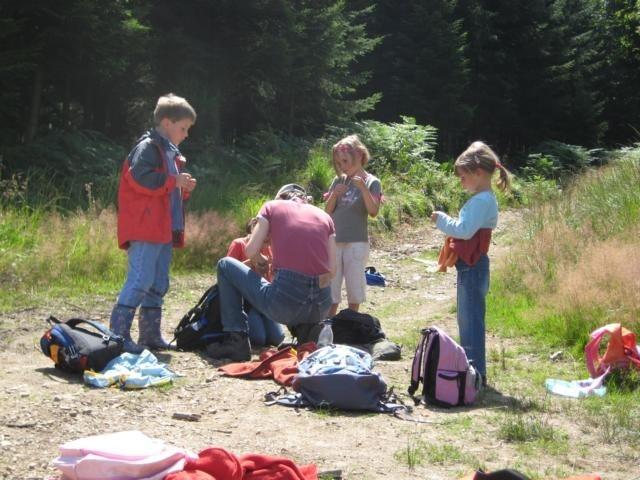 Geologie für Kids
