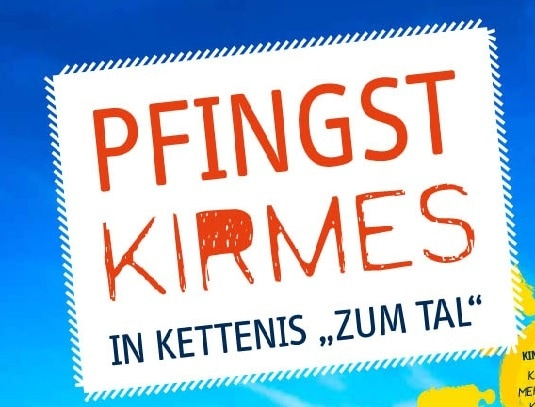 Pfingstkirmes in Kettenis