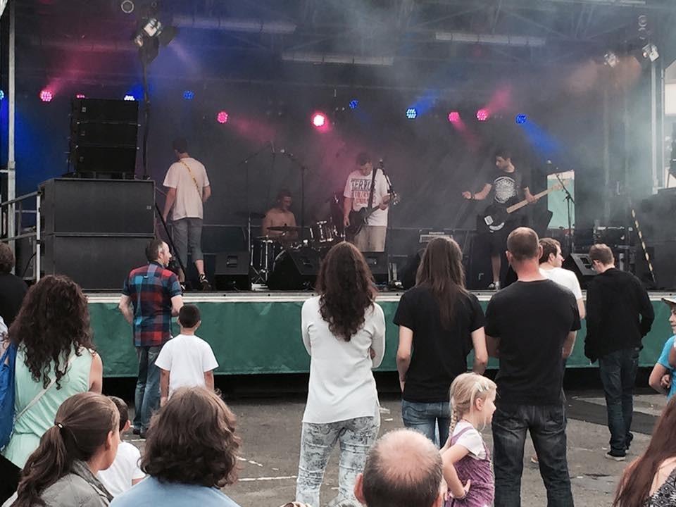 Pigallefest