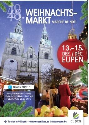 48ste Kerstmarkt