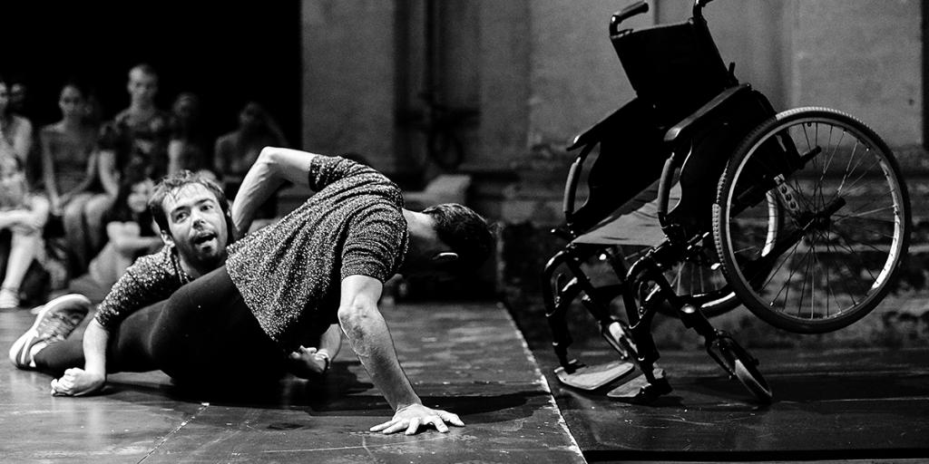 scenario Festival: Une tentative presque comme une autre Tanz