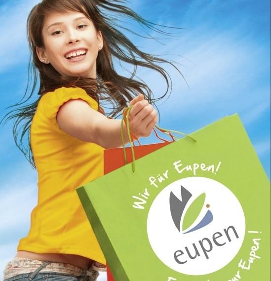 Outlet der Eupener Geschäfte