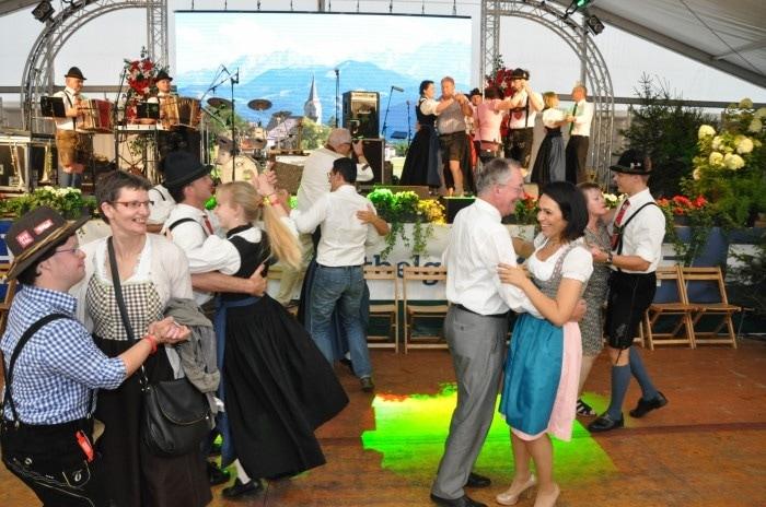 Tiroler feest