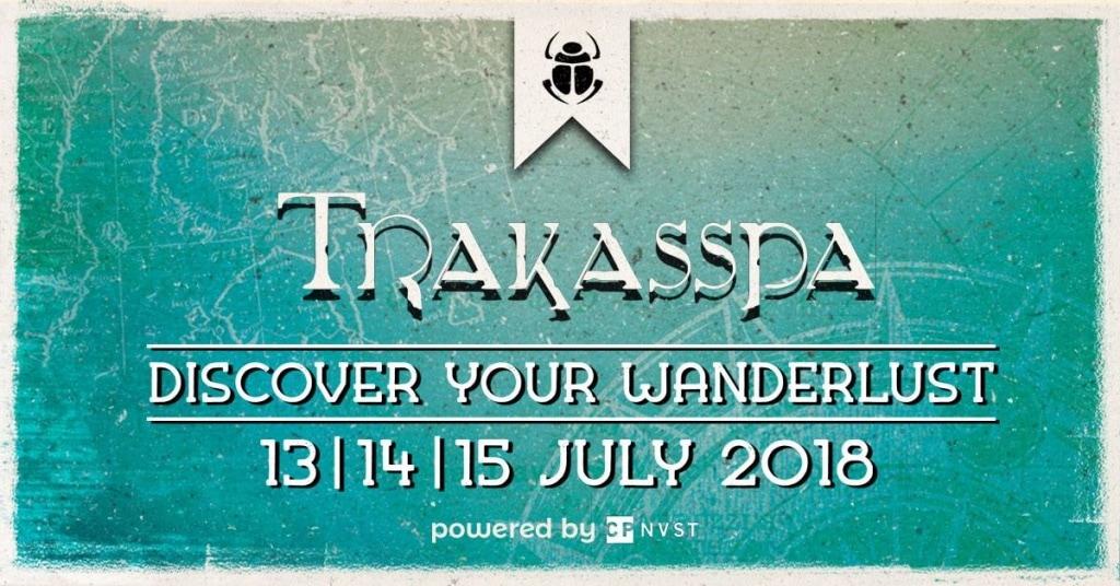 Trakasspa Festival