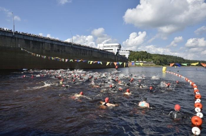 Belgian Triathlon Championship - Eupen