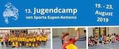 13. Volleyball Jugendcamp