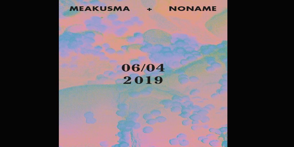 Meakusma & NoName / Electro