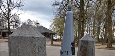 Historische Wanderung - Gedenken zum 100jährigen Jahrestag des Versailler Vertrags