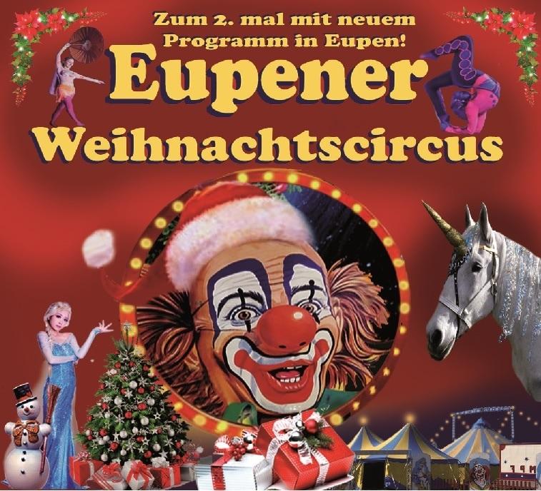 2. Eupener Weihnachtszirkus