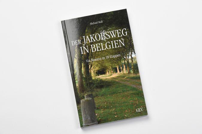 Der Jakobsweg in Belgien