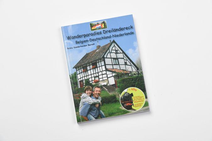 Wanderparadies Dreiländereck - Petra Vanderheiden Berndt