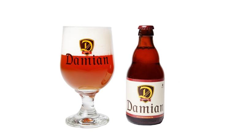 Damian Bier 33cl