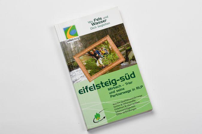 Eifelsteig Süd Mirbach-Trier (Teil 2)