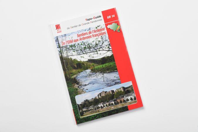 Wanderbuch GR 14
