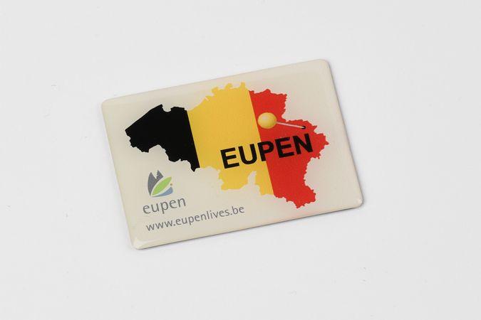 Magnet Belgien