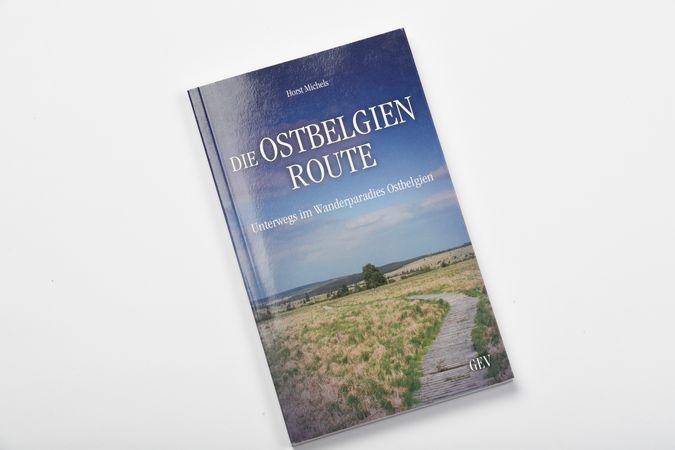 Die Ostbelgien Route