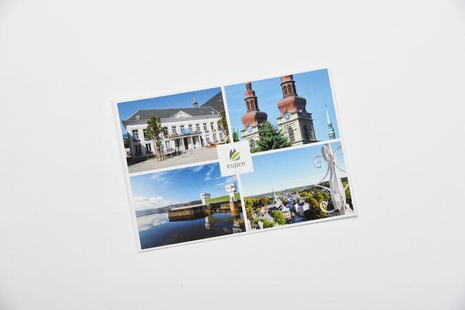 Postkarte Motiv 2