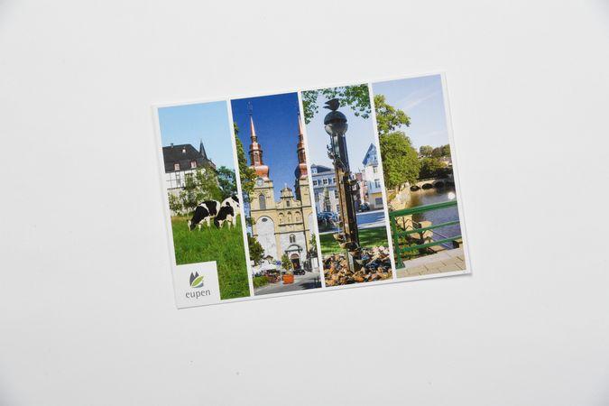 Postkarte Motiv 4
