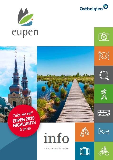 Eupen Info
