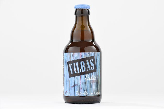 Vilbas
