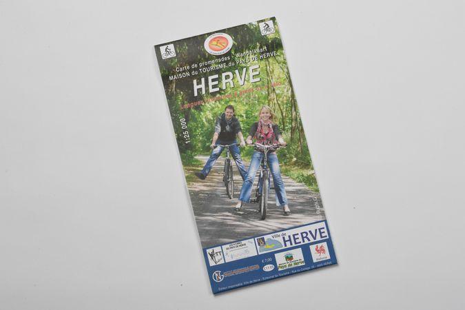 Carte: Herve