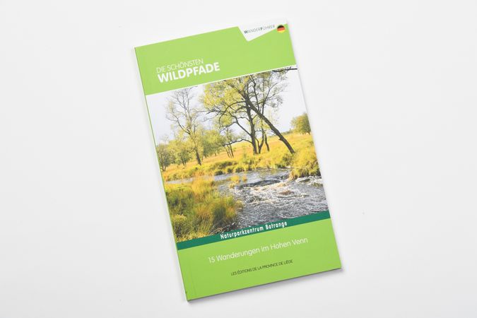 Wildpfade